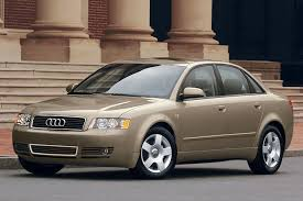 2005 audi a4 overview cars com