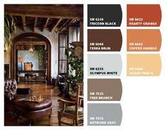 paint color sw 0009 eastlake gold from sherwin williams for my