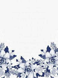 blue flowers for wedding vector blue flowers invitations blue flowers flowers wedding