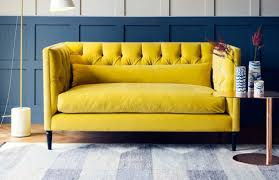 Yellow Sofa Bed Top 10 Contemporary Velvet Sofas U2022 Colourful Beautiful Things