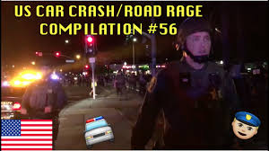 us only us car crash road rage compilation 56 youtube