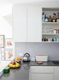 kitchen backsplash white hexagon tile backsplash foter