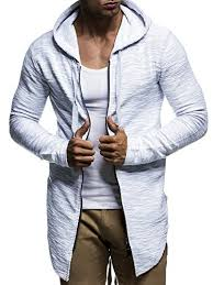 leif nelson men u0027s hoodie medium grey for 39 99 free shipping from