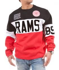 wssu alumni apparel winston salem state fleece sweatshirt clothes