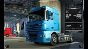 buy used volvo truck euro truck simulator 2 buying my first truck youtube