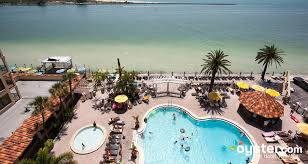 2 bedroom suites in clearwater beach fl holiday inn hotel suites clearwater beach oyster com