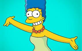Marge Simpson Halloween Costume Diy Marge Simpsons Costume Maskerix