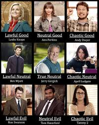 Parks And Rec Meme - dungeons dragons parks recreation by braynded12 meme center