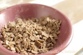 cuisiner les crozets crozets maison pâtes au sarrasin recette de cuisine