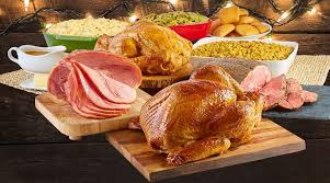 dickey s makes thanksgiving meals easy restaurant magazine