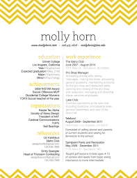 Personal Interest Resume Well Designed Resumes Free Resume Example And Writing Download