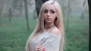 human barbie doll the new human barbie doll alina kovalevskaya youtube