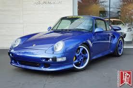 97 porsche 911 for sale 1997 porsche 911 turbo s in wa united states for sale on jamesedition