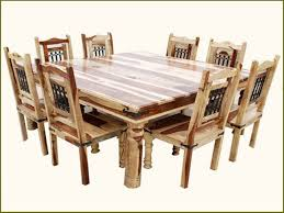 dining room sets for 8 furniture dining room tables and chairs new rustic dining room