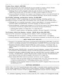 Sample Resume For Ceo by Resume Samples Chief Executive Officer Ceo Oil U0026 Gas