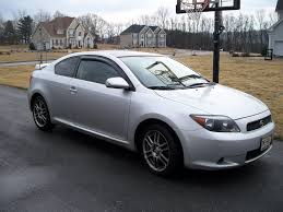 pdf owners manual for a 2007 toyota scion tc 28 pages sell