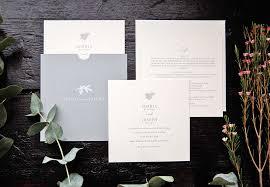 letterpress stationery artcadia