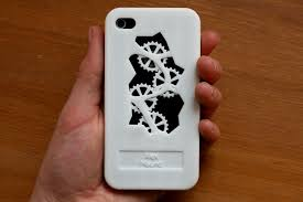 Home Design 3d Iphone Tutorial How To Create Your Own Custom 3d Printed Iphone Case 4 Steps