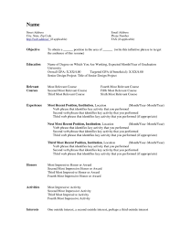 Sample Msw Resume by Resume Cv Writing Personal Profile Database Administrator Resume