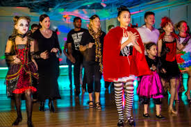 Entertainment For Halloween Party Book Tickets For Halloween Dance Party 2016 In Dubai