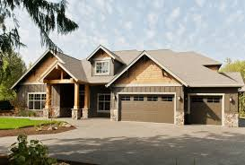 Ranch With Walkout Basement House Plans - apartments front walkout basement sloping lot house plans