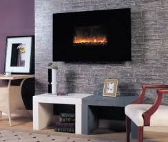 Wall Mounted Electric Fireplace Heater 6213 Best Wall Mounted Electric Fireplaces Images On Pinterest