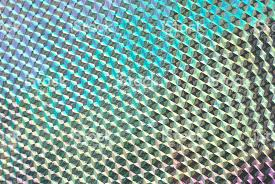 holographic gift wrap rainbow hologram gift wrap frame background stock photo more