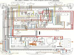 vw beetle wiring diagram wiring diagram byblank