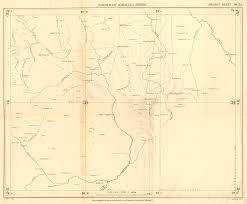 Himalayan Mountains Map Survey Of India Report Maps Mcadd Pahar