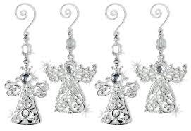 christmas angels ornament sets christmas wikii