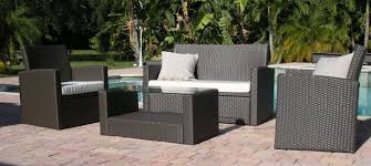 Patio Sofa Clearance by Patio Patio Sofa Set Home Interior Design