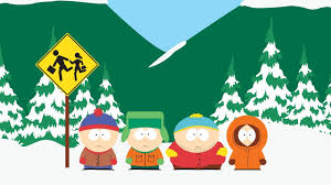 south park u0027s approach to animation art in motion youtube