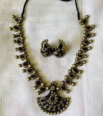 terracotta jewellery shopping design collections india