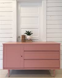 mid century changing table blush pink mid century modern dresser changing table furniture in