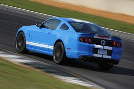 Mustang Shelby Gt500 Black Review 2013 Ford Shelby Gt500 Mustang Wired