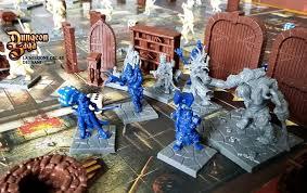 dungeon si e l intervista andrea mazzolani di magic store e dungeon saga