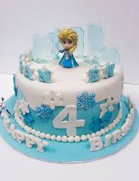 frozen birthday cake 27 unique disney princess cakes you can order in singapore