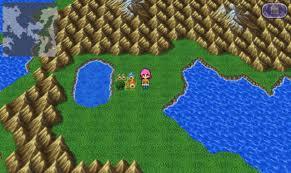 Final Fantasy World Map by Main Theme Final Fantasy Wiki Fandom Powered By Wikia