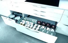 accessoire tiroir cuisine rangement pour tiroir cuisine range bouteille pour