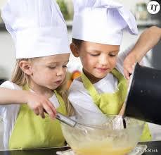 enfant cuisine le livre de cuisine qui pourrait révolutionner la vie des enfants