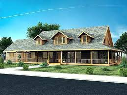 one story house plans with wrap around porches terrific house plans wrap around porch single story contemporary