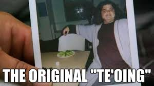 Manti Te O Meme - let the manti te o te oing memes begin photos worldwideinterweb