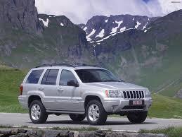 overland jeep of jeep grand cherokee overland wj 2002 u201304