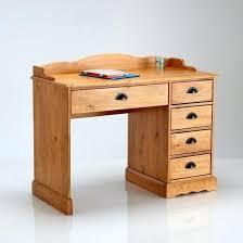 bureau pin miel adorable bureau pin vue int rieur ou autre bureau enfant en pin