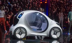 2017 frankfurt motor show top concepts autonxt