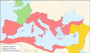 crisis of the third century wikipedia