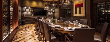 private dining culinaculina