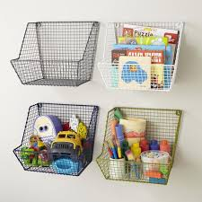 Kids Storage Shelves With Bins by Best 25 Toy Storage Baskets Ideas On Pinterest Kids Storage