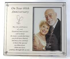 60 wedding anniversary best 60 wedding anniversary gift contemporary styles ideas