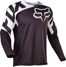 black motocross gear fox motorcycle jacket fox 180 race mx shirt jerseys u0026 pants